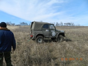Azov-off-road-rally-kariery-fevral-2014.28