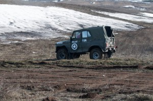 Azov-off-road-rally-kariery-fevral-2014.6