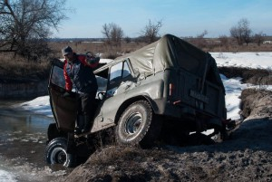 Azov-off-road-rally-kariery-fevral-2014.7