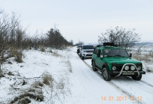 Azov Off Road 14.01.2017 2 19