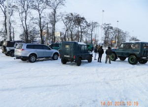 Azov Off Road 14.01.2017 2 2