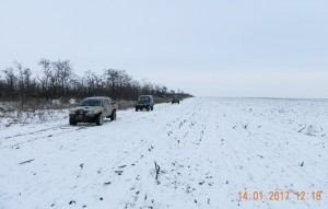 Azov Off Road 14.01.2017 2 23
