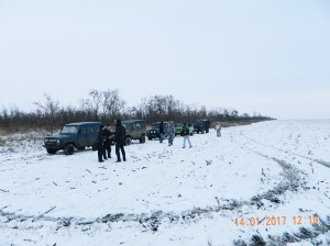 Azov Off Road 14.01.2017 2 25