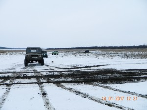 Azov Off Road 14.01.2017 2 27