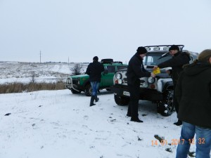 Azov Off Road 14.01.2017 2 29