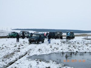 Azov Off Road 14.01.2017 2 30