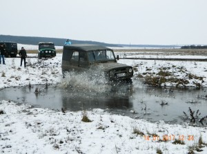 Azov Off Road 14.01.2017 2 31