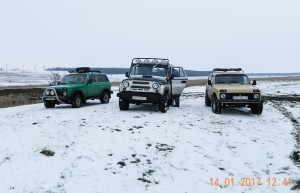Azov Off Road 14.01.2017 2 42