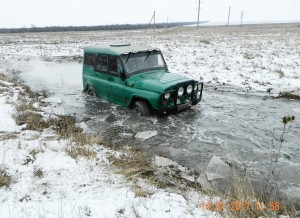 Azov Off Road 14.01.2017 2 43