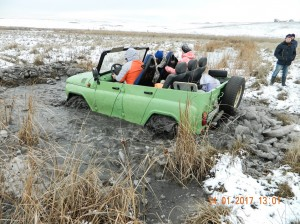 Azov Off Road 14.01.2017 2 49