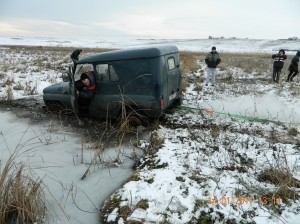 Azov Off Road 14.01.2017 2 58