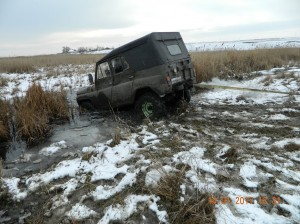 Azov Off Road 14.01.2017 2 65