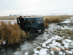 Azov Off Road 14.01.2017 2 66