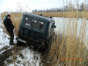 Azov Off Road 14.01.2017 2 73