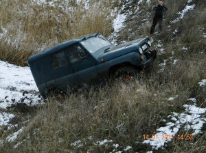 Azov Off Road 14.01.2017 2 75
