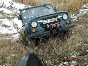 Azov Off Road 14.01.2017 2 76