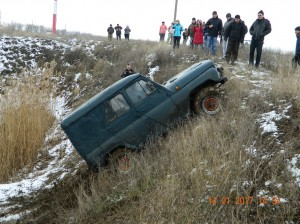Azov Off Road 14.01.2017 2 79