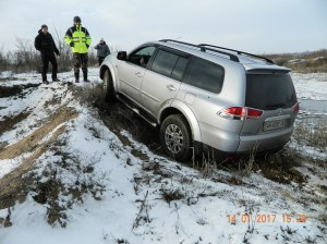Azov Off Road 14.01.2017 2 85