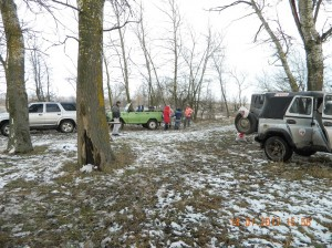 Azov Off Road 14.01.2017 2 92