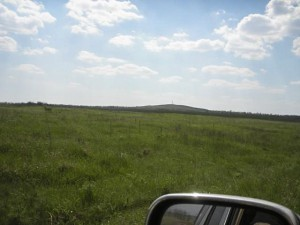Azov-off-road-kamenskoe-vodohranilishe-30.04.2012.11