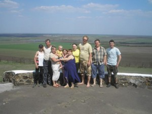 Azov-off-road-kamenskoe-vodohranilishe-30.04.2012.15