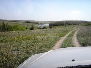 Azov-off-road-kamenskoe-vodohranilishe-30.04.2012.2